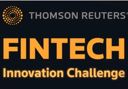 FinTech Innovation Challenge - Seer News Analytics Wins!